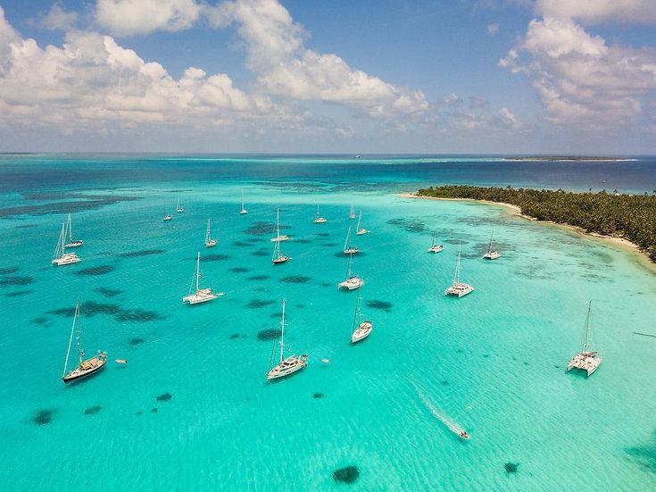 Island Yachts