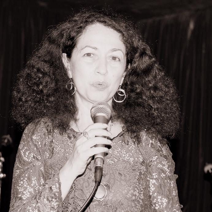 Galina Itskovich