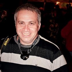 Aleksandr Grinberg