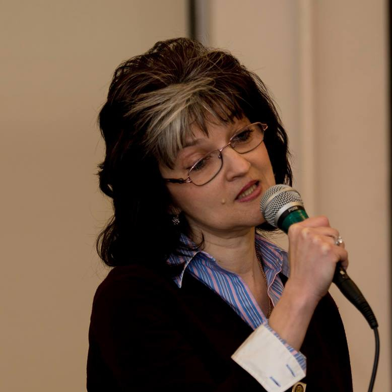 Viktoria Kurchenko