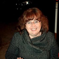 Evelyn Portnaya