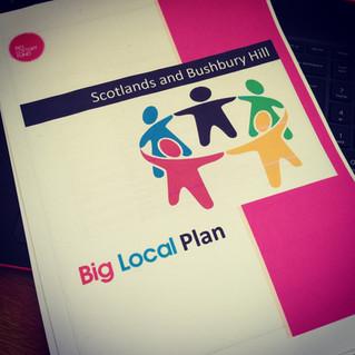 SBH Partnership Submit their Plan