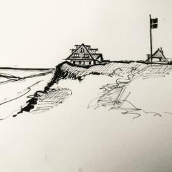 denmark sketch