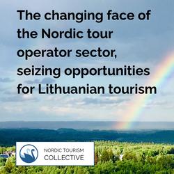 Tourism to Lithuania