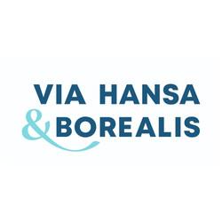 Via Hansa & Borealis Copenhagen/Riga