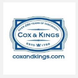 Cox and Kings Ltd