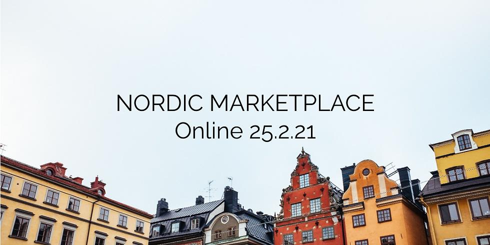 Nordic Marketplace 2021