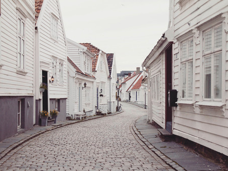 The Nordic Tourism Collective
