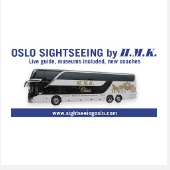 Oslo Sightseeing Tours