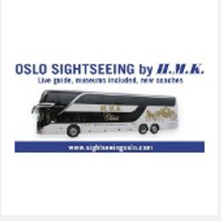 Oslo Sightseeing Tours