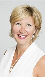 Vibeke Raddum Nordic Tourism Collective