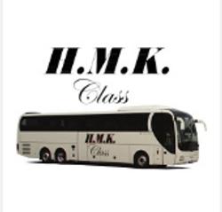 H.M.K. Coach Company