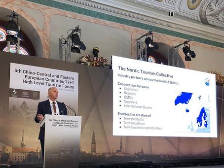 'Soft-Smart' Tourism - Keynote speech