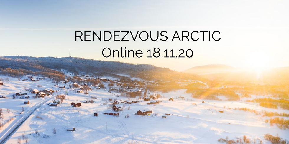 Rendezvous Arctic