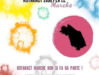 ROTARACT 2090 PER LE MARCHE