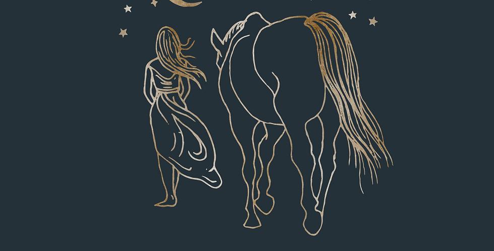 Wege zum Pferdeherz