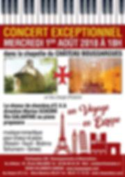 Affiche_Concert_-_Château_Boussargues_De