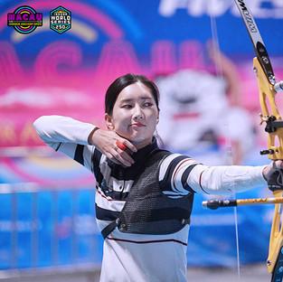 Macau Indoor Archery Open 2019 D4 605ky.