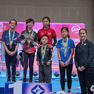 Macau Indoor Archery Open 2019 D3 611ky.