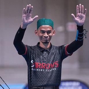 Macau Indoor Archery Open 2019 D2E 029ky