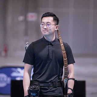 Macau Indoor Archery Open 2019 D2E 360ky