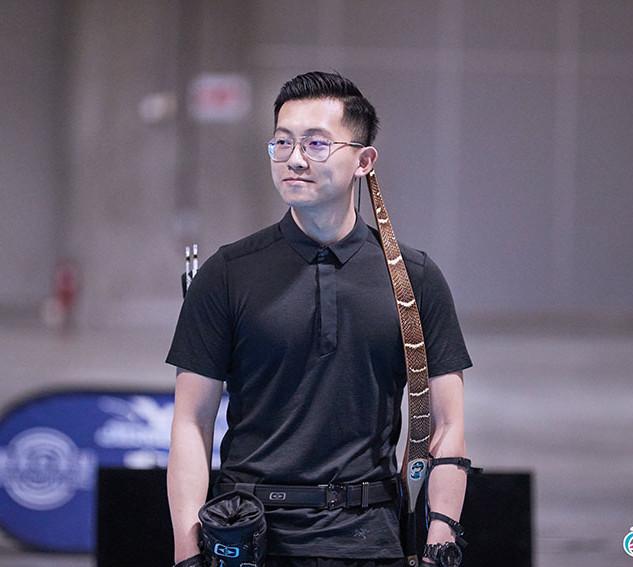 Macau Indoor Archery Open 2019 D2E 360ky
