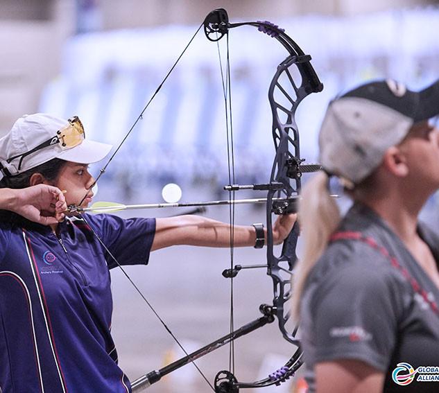 Macau Indoor Archery Open 2019 D4 046ky.