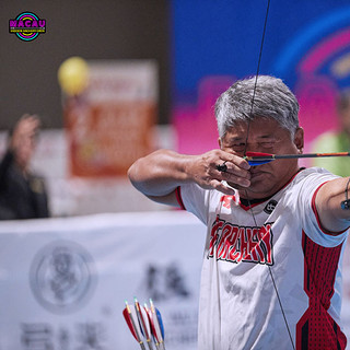 Macau Indoor Archery Open 2019 D2E 009ky