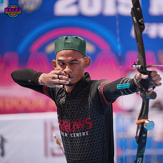 Macau Indoor Archery Open 2019 D2E 035ky