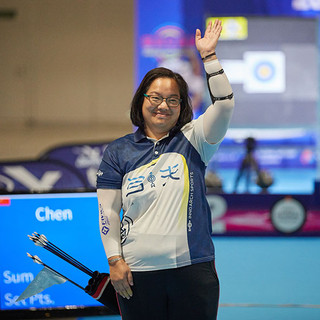 Macau Indoor Archery Open 2019 D2E 004ky