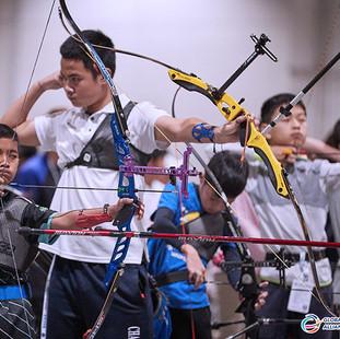Macau Indoor Archery Open 2019 D3 093ky.