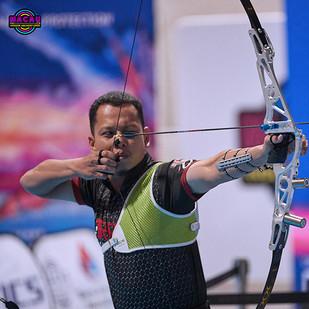 Macau Indoor Archery Open 2019 D2E 036ky
