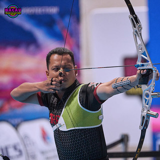Macau Indoor Archery Open 2019 D2E 036ky