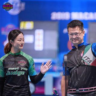 Macau Indoor Archery Open 2019 D2E 066ky
