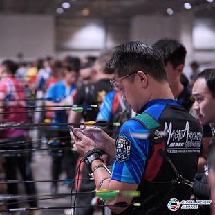 Macau Indoor Archery Open 2019 D3 040ky.