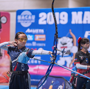 Macau Indoor Archery Open 2019 D3 517ky.