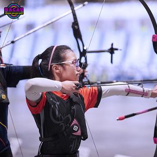 Macau Indoor Archery Open 2019 D4 070ky.