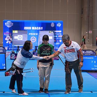 Macau Indoor Archery Open 2019 D2E 026ky