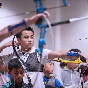 Macau Indoor Archery Open 2019 D3 090ky.