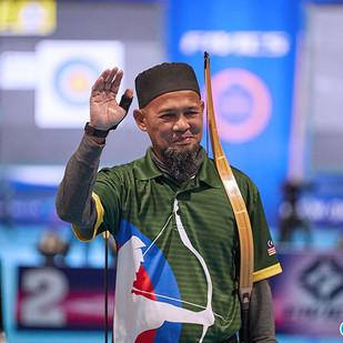 Macau Indoor Archery Open 2019 D2E 359ky
