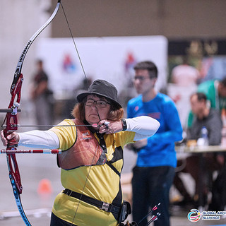 Macau Indoor Archery Open 2019 D2E 083ky