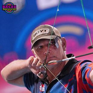 Macau Indoor Archery Open 2019 D2E 315ky