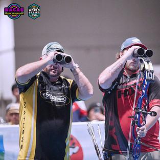 Macau Indoor Archery Open 2019 D4 484ky.