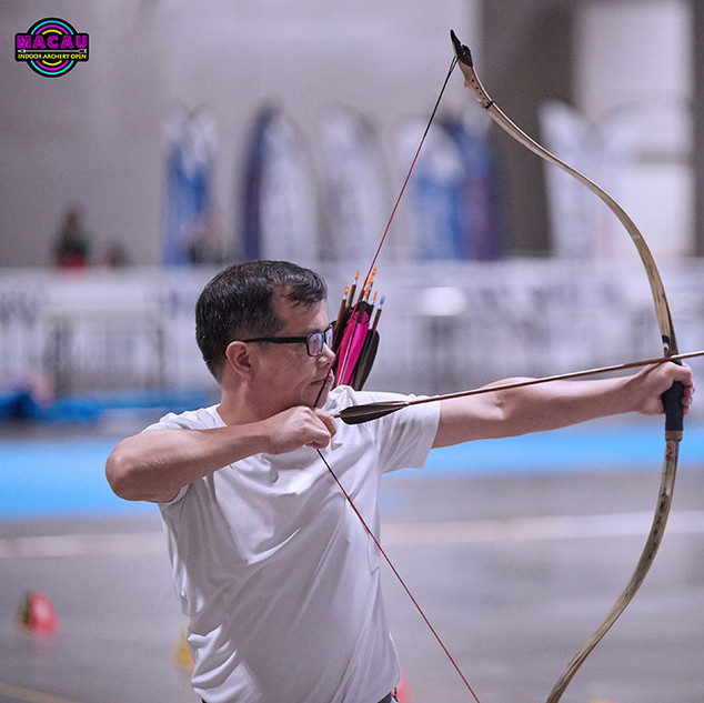 Macau Indoor Archery Open 2019 D0 008ky.