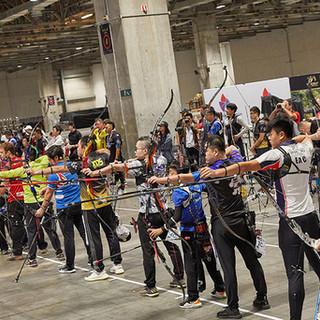 Macau Indoor Archery Open 2019 D3 036ky.