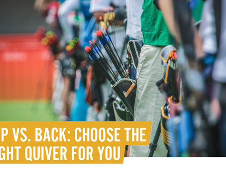 HIP VS. BACK: CHOOSE THE RIGHT QUIVER FOR YOU