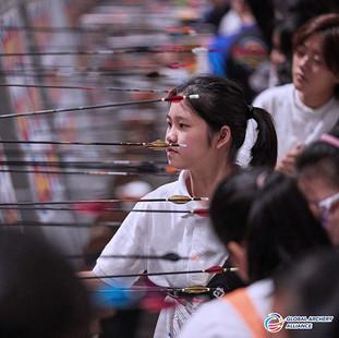 Macau Indoor Archery Open 2019 D3 054ky.