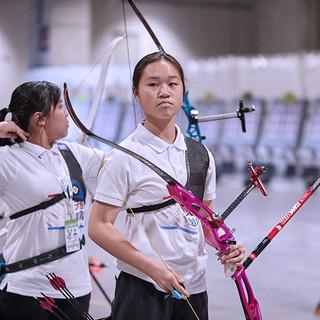 Macau Indoor Archery Open 2019 D3 084ky.