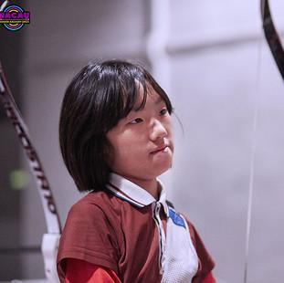 Macau Indoor Archery Open 2019 D3 202ky.