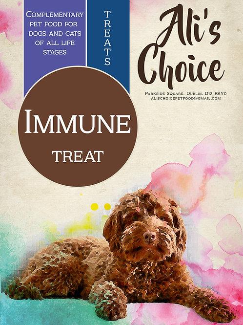 Immune Treats